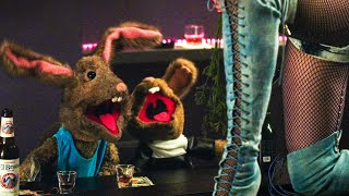 THE HAPPYTIME MURDERS Red Band Trailer (2018) thumbnail