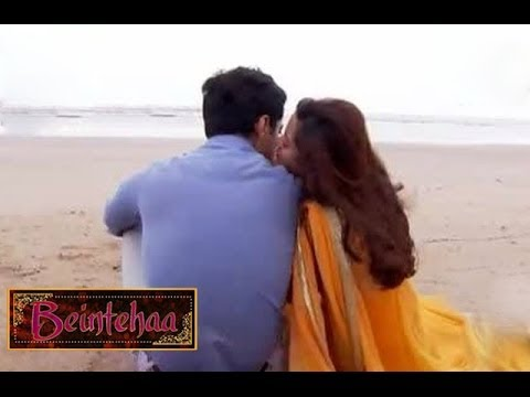 Aaliya KISSES Zain On BEINTEHAA 25th June Full Episode HD