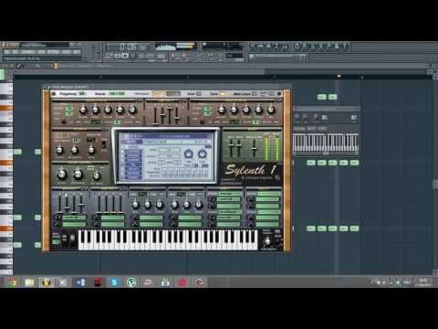 Hardwell & W&W - Jumper [FL Studio Chords remake] - The right way!