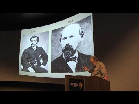 Mary Surratt: Guilty or Not Guilty (Lecture)