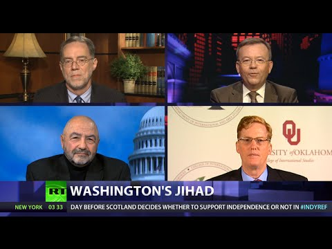 CrossTalk: Washington's Jihad
