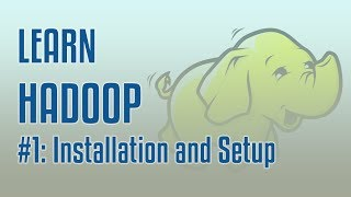 Learn HADOOP | Install and Setup Hadoop 2.8.0 in Linux (Ubuntu 17.04)
