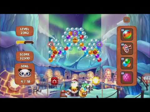 Panda Pop- Level 2342