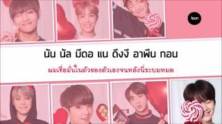 Download lagu THAISUB︱BTS – OUTRO : WINGS