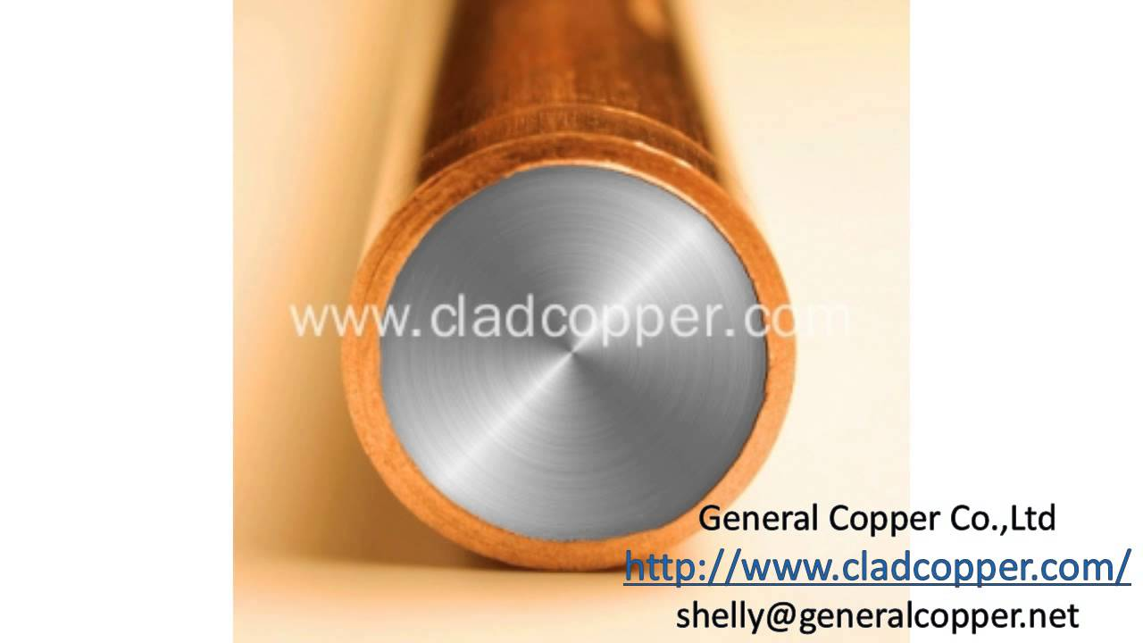 China Copper Clad Steel Copper Clad Steel Cable