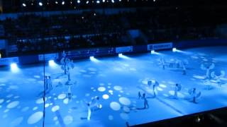 Балет на льду