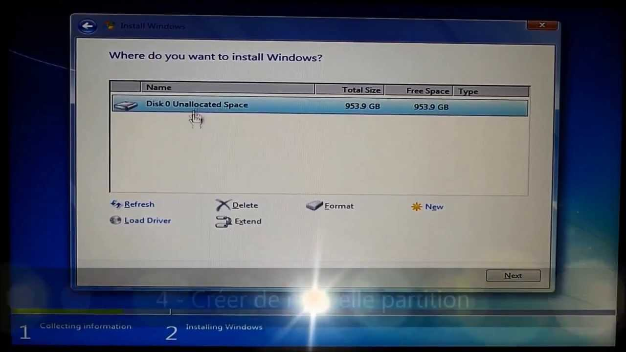 how to make a portable drive a windows 7 installer