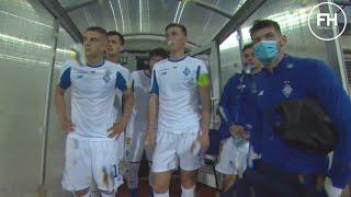Зоря Динамо 1 3 Детальний огляд матчу