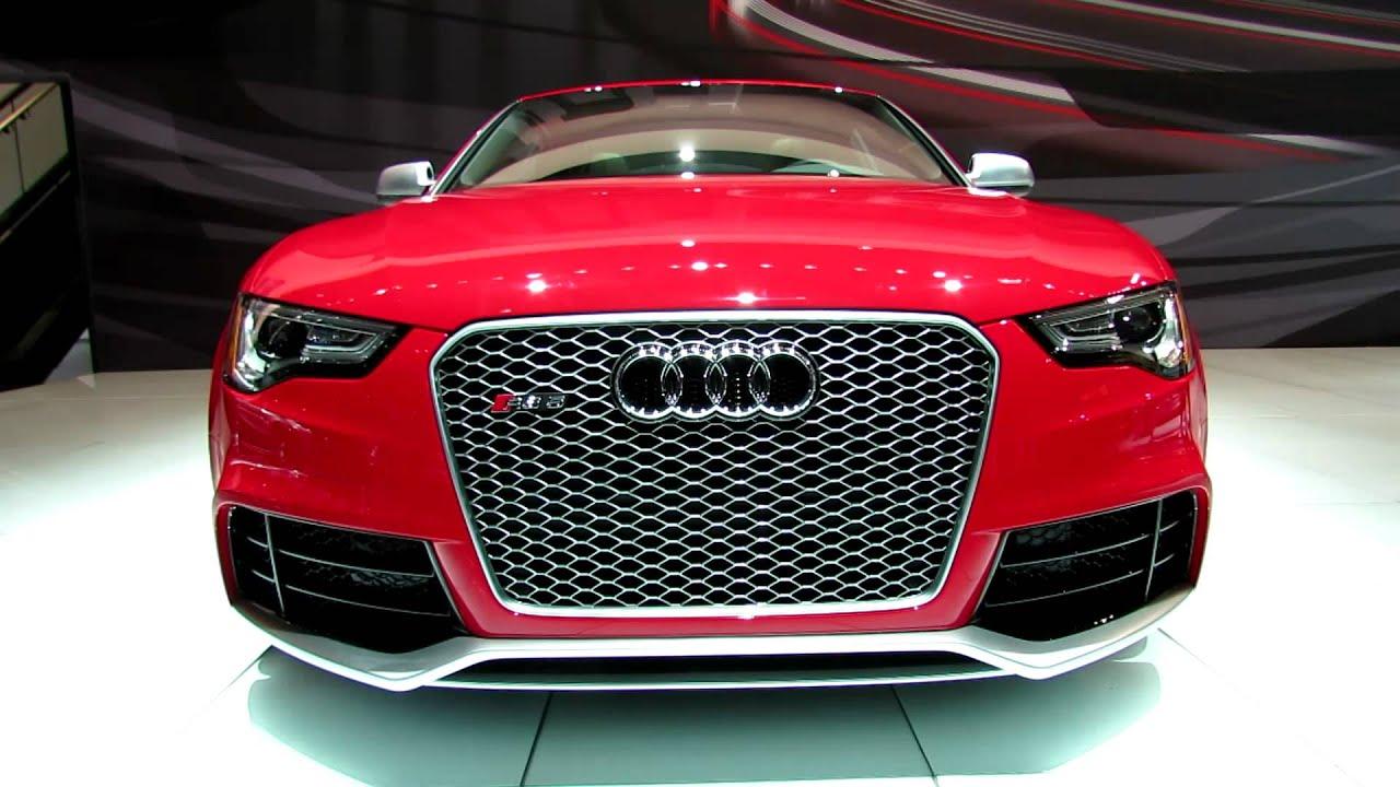 Kelebihan Audi Rs5 2012 Harga