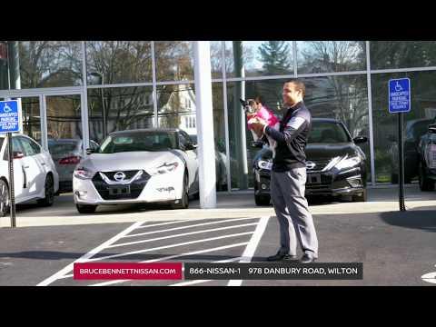 Did We Take It Too Far? I Bruce Bennett Nissan TV Commercial