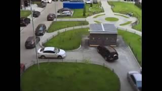 видео Гидропосев