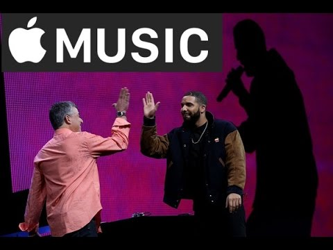 Apple Music Announce they've hit 13 Million Subscribers on their Streaming Service. Mp3