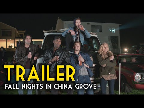 Fall Nights In China Grove   Trailer (2020)