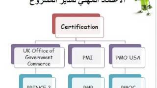 إدارة المشاريع 2