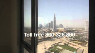 South Ridge, Downtown Dubai - 3 Bedroom Apartment For Rent