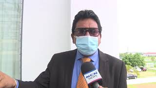 Attorney General, Anil Nandlall on some of the issues with the birth certificate scam of APNUAFC