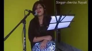 Song  Sawan Aya Hai Singer  Amrita Nayak India Original by  SONG   SAWAN AAYA