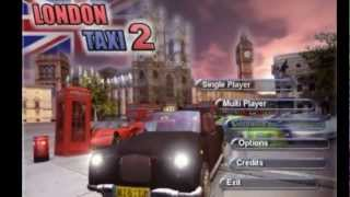 GoodBadJeux EMISSION 07 Taxi Racer London 2 -FlatOut 3- team6.