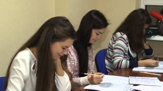 Краткосрочные курсы изучения языка в Denis' School