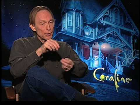 henry selick movies