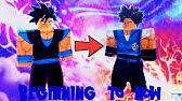 Dragon Ball Rp Successors Beta V06 Roblox Dragon Ball Rp Successors How To Get Demon Race God Ki Gamepass Forms Youtube