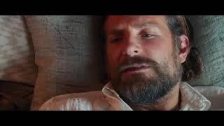 A Star Is Born (Nace Una Estrella) Jackson Maine suicidio /final movie