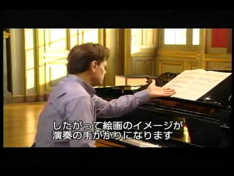 Michel Béroff teaches&plays Debussy Children's Corner 1 of 2