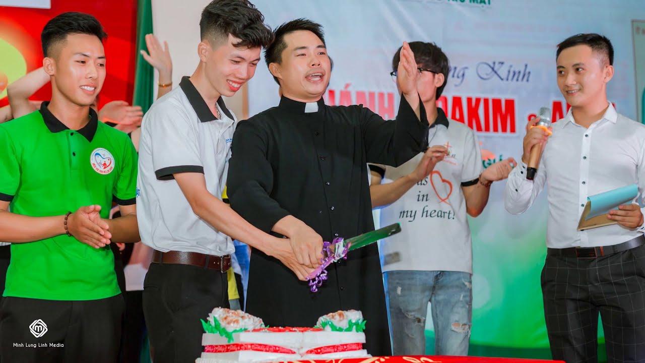 Hình ảnh Sinh nhật giới trẻ giáo xứ Trù Mật lần thứ 2 (28/07/2019)