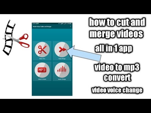 how-to-cut-and-merge-videos-on-any-mobile-in-hindi-2019-l-how-to-change-voice-in-video-android
