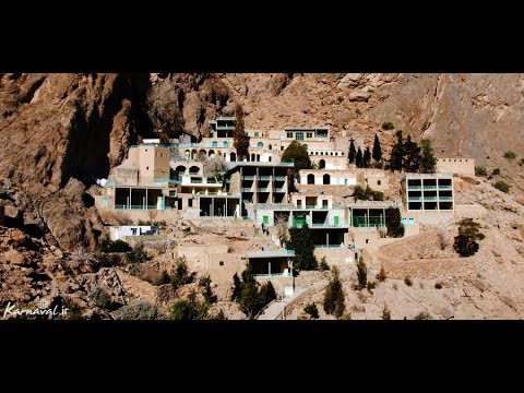 Documentary :Yazd . IRAN -The sacred flame of Zarathustra یزد، آتش مقدس زرتشت