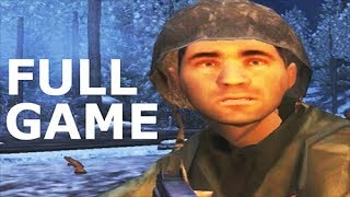 Call Of Duty: United Offensive - Full Game Walkthrough Gameplay & Ending (No Commentary Longplay)