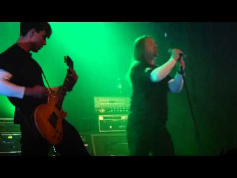 Dark at Dawn - The Road to Eternity (02.03.2013, Osterode, Stadthalle)