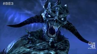 The Elder Scrolls Online: Summerset Announcement and Trailer - Bethesda E3 2018 Press Conference