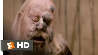 Krull (5/8) Movie CLIP - A Changeling (1983) HD