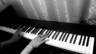 Вальс дождя - piano solo (Композитор - Ярослав Никитин) [Rain waltz]