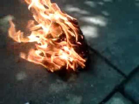 burning new balances
