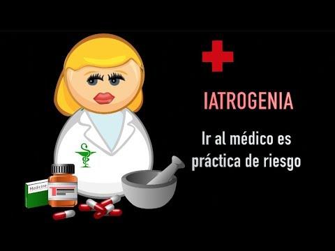 Exfarmacéutica: ir al MÉDICO es práctica de RIESGO