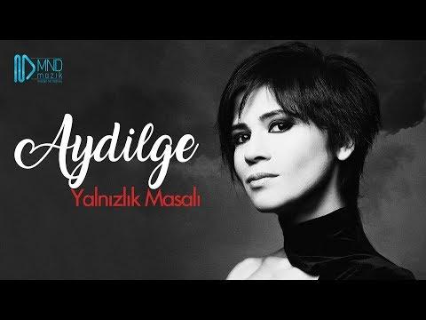 Aydilge - Yalnızlık Masalı | Benim Adım Melek Jenerik Şarkısı