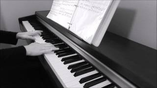 Deep River- Piano Arrangement with Free Sheet Music