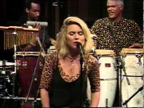 Debbie Harry - Calmarie [1989]