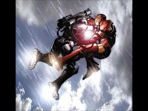 Marvel vs Capcom Original Mix - Stark and Rhodes, Sticks and Stones (Iron-Man vs War Machine)