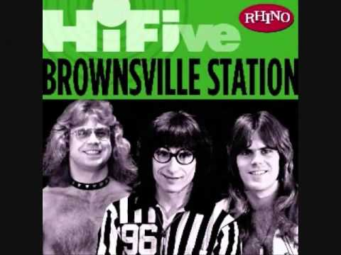 Brownsville Station The Martian Boogie