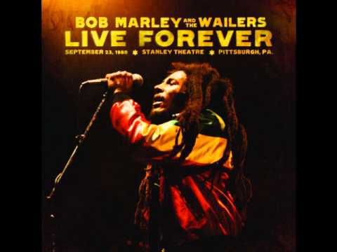 Bob Marley And The Wailers - Live Forever- Part 2