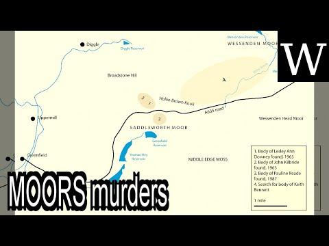 MOORS murders  WikiVidi Documentary