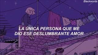 You're my — BTS; Español.