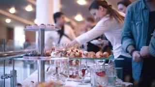 Презентация свадебных услуг iWedding 14.02.15