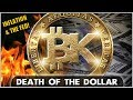 Inflation Explained & The Fed's Ponzi Dollar 💯 | Crypto News & Bitcoin BTC - Best Youtuber - 2018