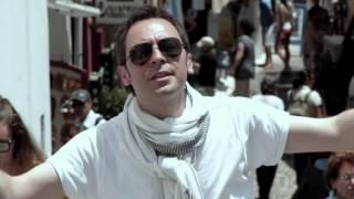 greece San torini music video