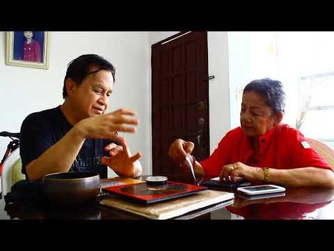 Chat Alejandro Diskarte sa Feng Shui Part 2 Episode 2