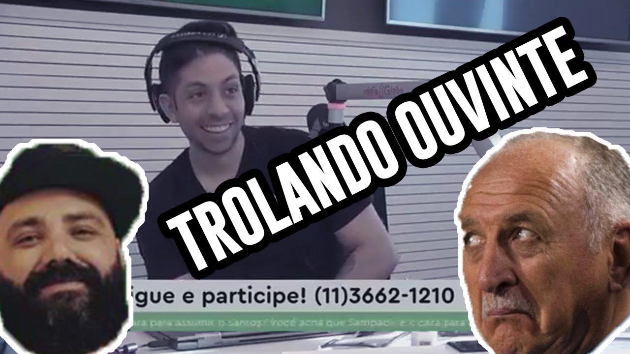 b6dd791f2 TROLEI UM OUVINTE IMITANDO O FELIPÃO - YouTube